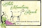 White Mountains Ranch Nubian Goats & Heritage Livestock